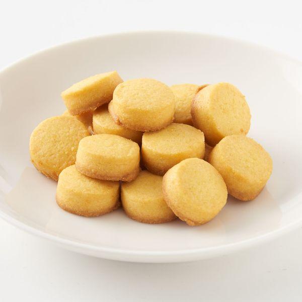 国産素材でつくったクッキー にんじん