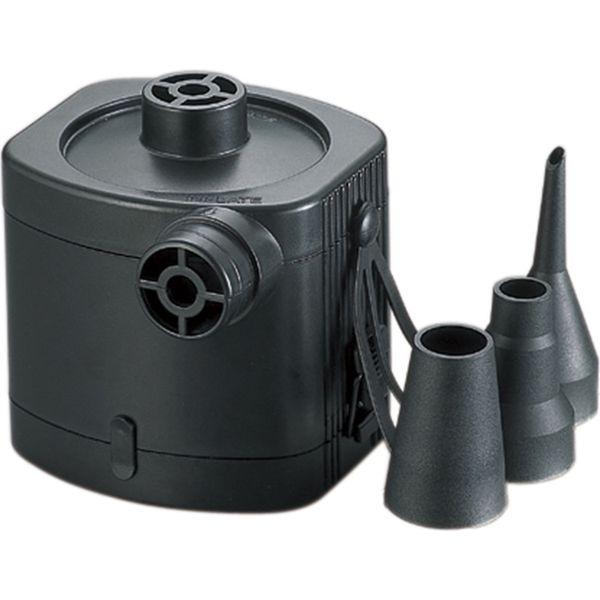 パール金属 キャプテンスタッグ 電動エアーポンプ 電池式 M-3402(直送品)
