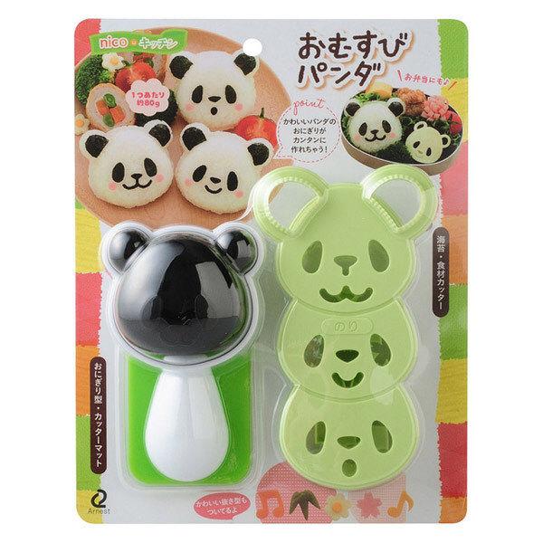 おむすびパンダ