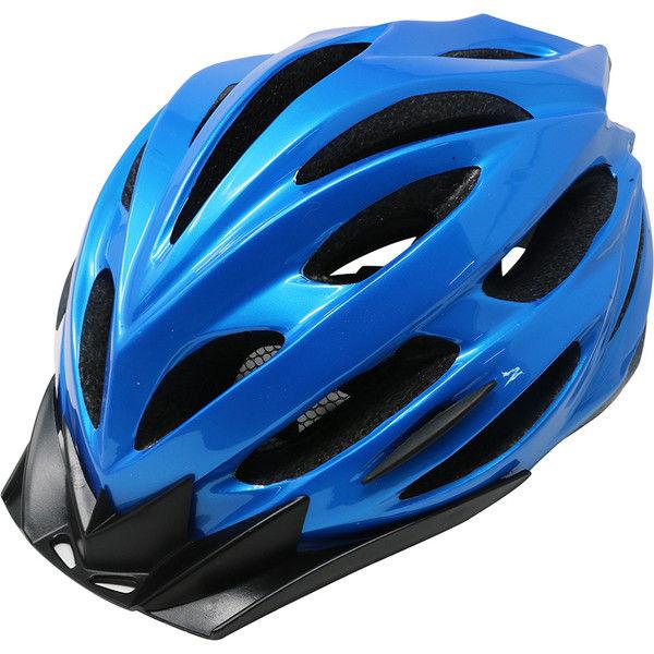 サギサカ スポーツヘルメット 55~59cm ネイビー 46279 (直送品)