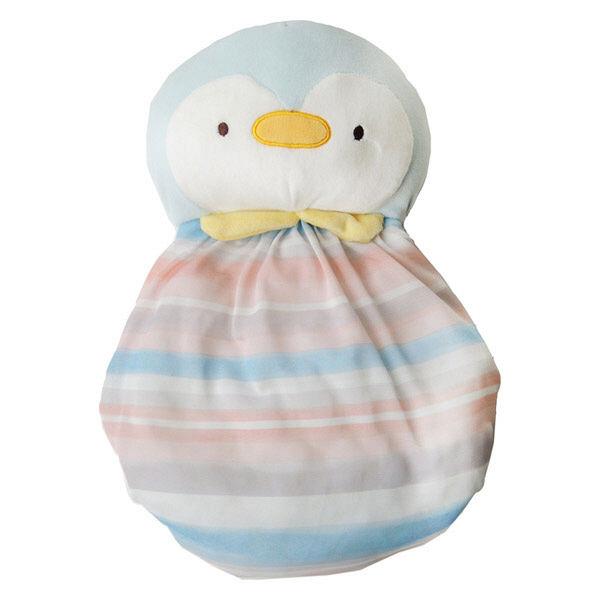 ひんやりハグme氷まくら ペンギンJr