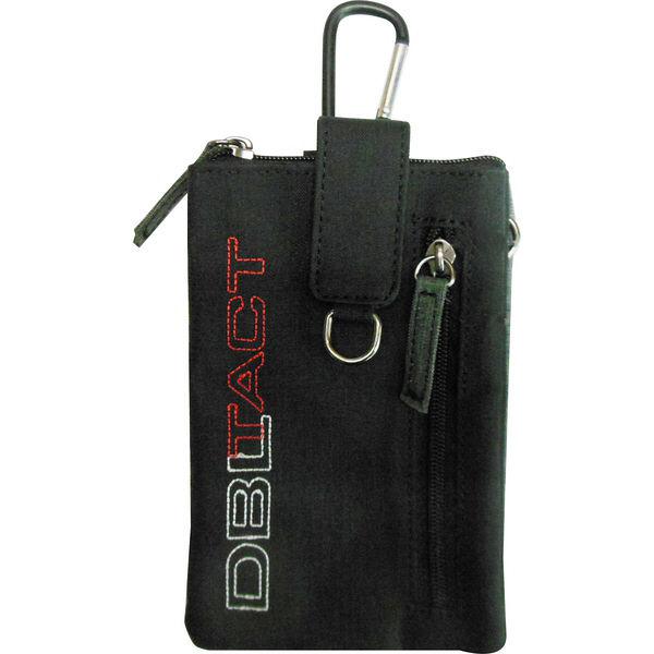 三共コーポレーション DBLTACT マルチ収納ケース DT-MTP1-GL(取寄品)