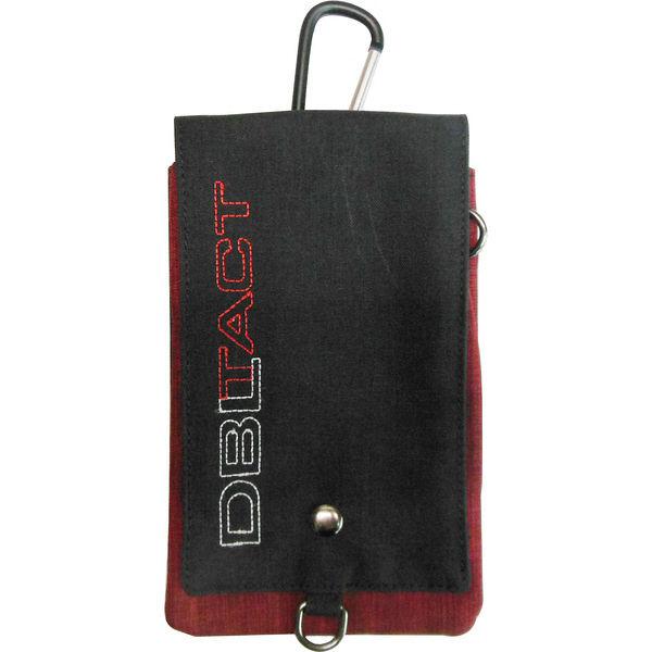 三共コーポレーション DBLTACT マルチ収納ケース DT-MTP2-RE(取寄品)