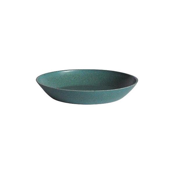 Ecoforms(エコフォームズ) ソーサー 14cm Turquoise 504336(直送品)