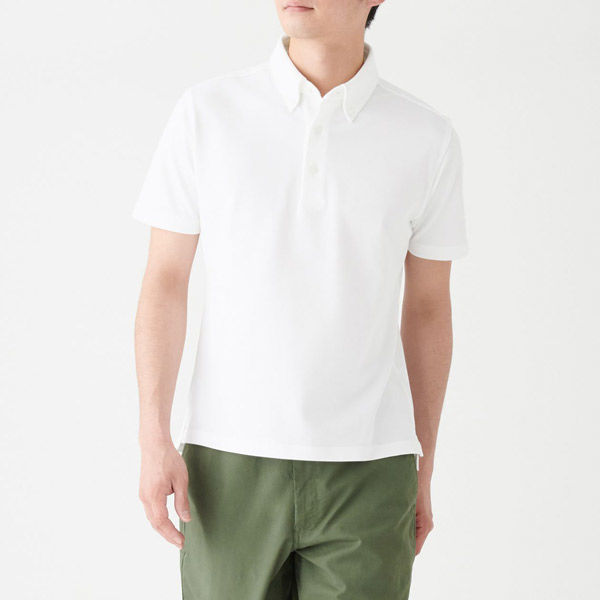 無印 良品 ポロシャツ ユニクロと無印良品の王道ポロシャツを徹底比較