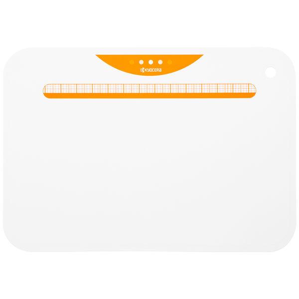 京セラ クッキングまな板 オレンジ
