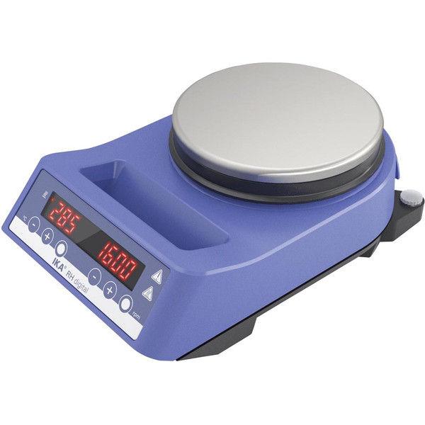 IKA ホットマグネットスターラー RH digital 31360653(直送品)