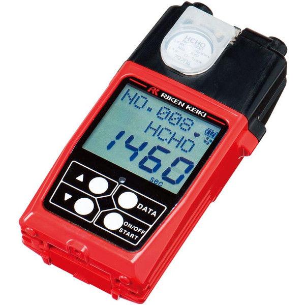 ホルムアルデヒド検知器 FP-31 31650260 理研計器(直送品)