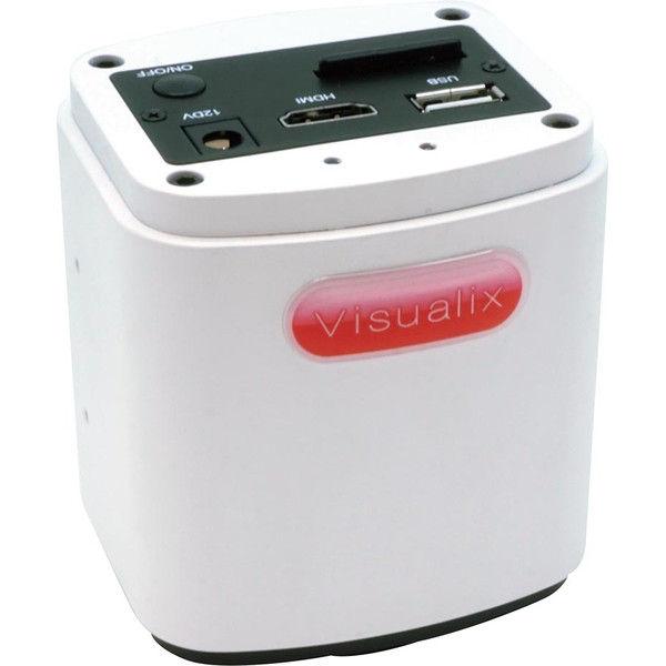 ケニス 顕微鏡デジタルカメラ VisualixPro2 31670199(直送品)