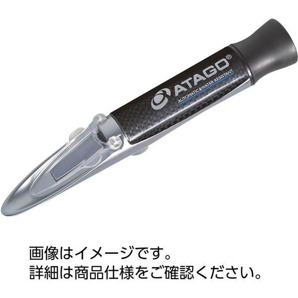 手持屈折計(MASTERシリーズ) MASTER-20Pα 33130906 アタゴ(直送品)