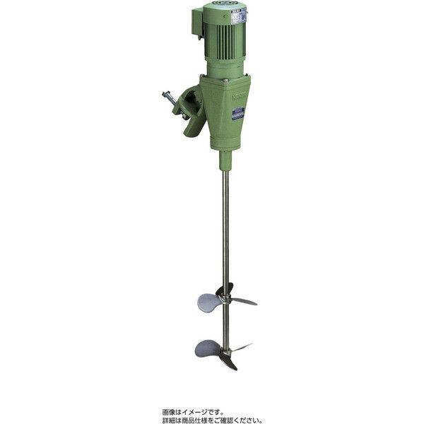 ケニス 大型撹拌器 KP-4090A 33220874(直送品)