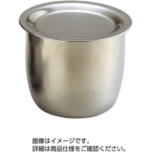 ケニス ジルコニウムるつぼ 蓋 25mL用 37440420(直送品)