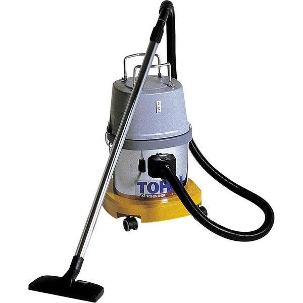 ケニス クリーンルーム用掃除機 AS-100M 37690702(直送品)