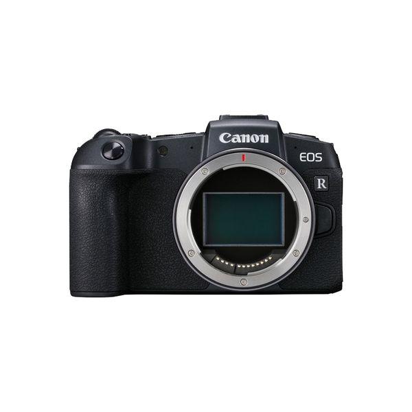 キヤノン Canon ミラーレス一眼 3380C001 EOS RP ボディのみ 2620万画素 フルサイズ Wi-Fi対応(直送品)