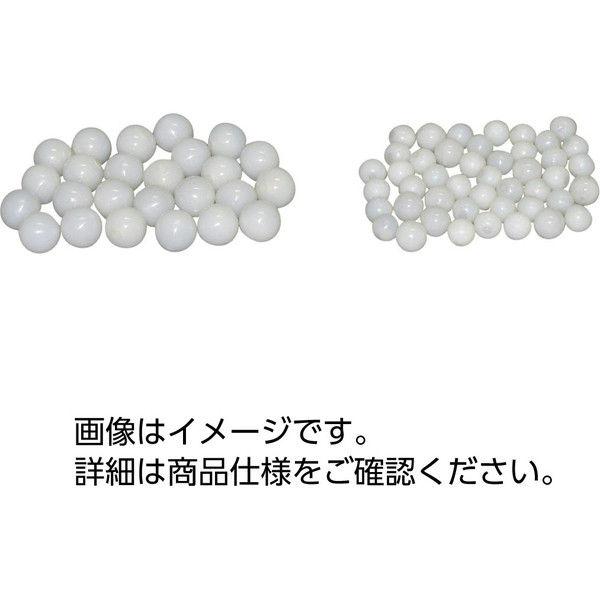 ケニス ナイロンボール(鉄芯入) NB-10 33400905 1箱(100個入)(直送品)