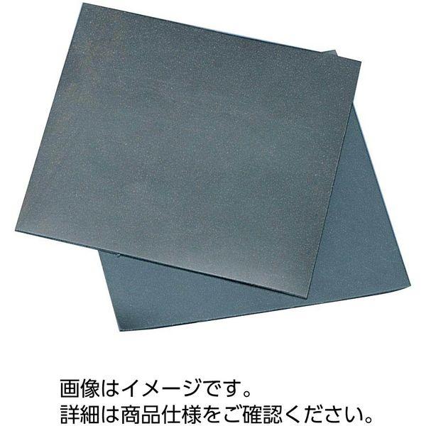 ケニス 天然ゴムシート 1000×1000×1mm 33450042(直送品)