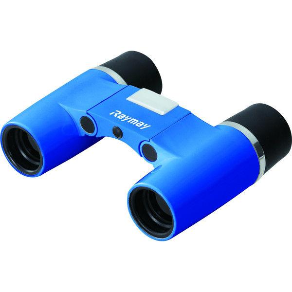 レイメイ藤井 6×18 フリーフォーカス双眼鏡 倍率6倍 ブルー RXB374A (直送品)