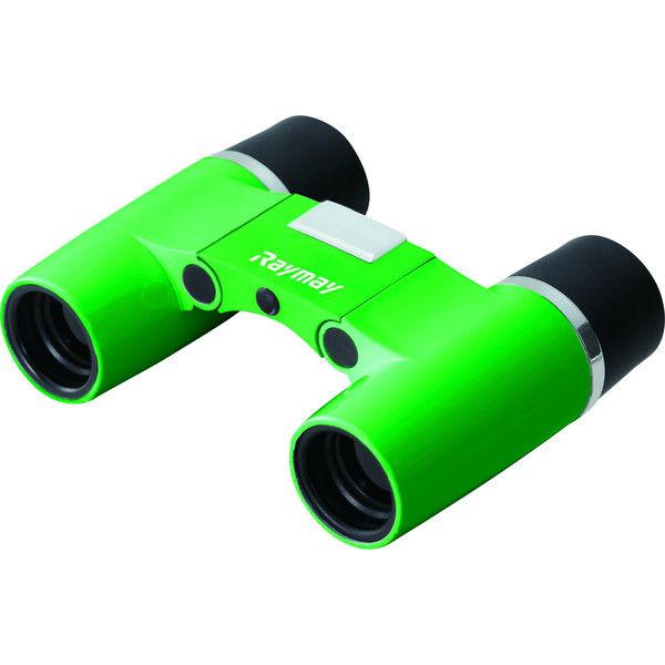 レイメイ藤井 6×18 フリーフォーカス双眼鏡 倍率6倍 グリーン RXB374M (直送品)