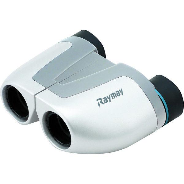レイメイ藤井 8×21 フリーフォーカス双眼鏡 倍率8倍 ホワイト RXB544W (直送品)