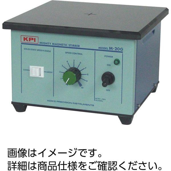 小池精密機器製作所 マイティ・スターラー(ステイブルタイプ) M-16GB 33230405(直送品)
