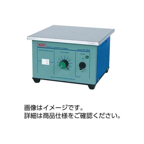 小池精密機器製作所 マイティ・スターラー(ステイブルタイプ) M-16GA 33230406(直送品)