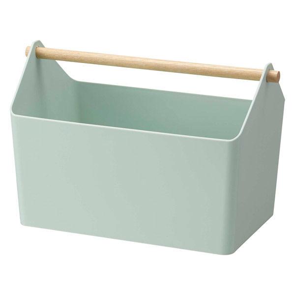 収納ボックス ファボリ ブルー