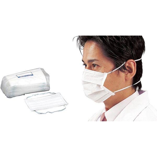 クラレ クリーンマスク EFH-P (50枚入×20袋) 33340868 1箱(1000枚入)(直送品)