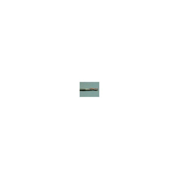 スズデン ツイストペア多対ケーブル(SPMC) (10芯) 65m SPMC-10DG ツウシンケーブル 1巻(65)(わけあり品)