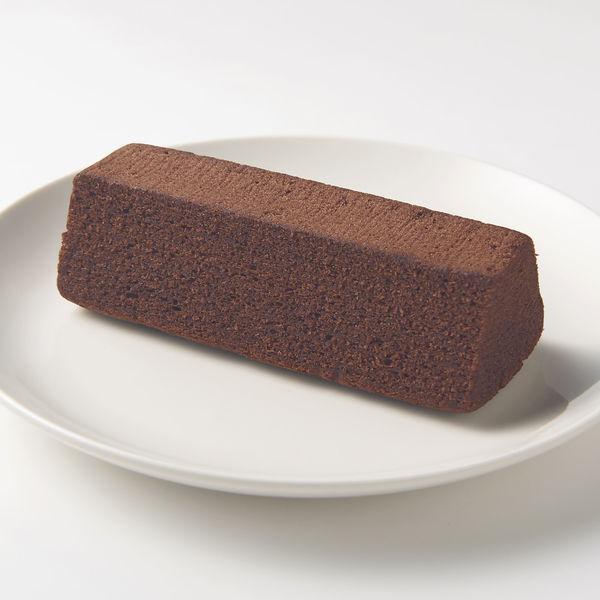 不揃い 塩チョコバウム