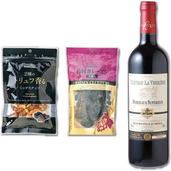 【直送品】成城石井 ワインパーティセット