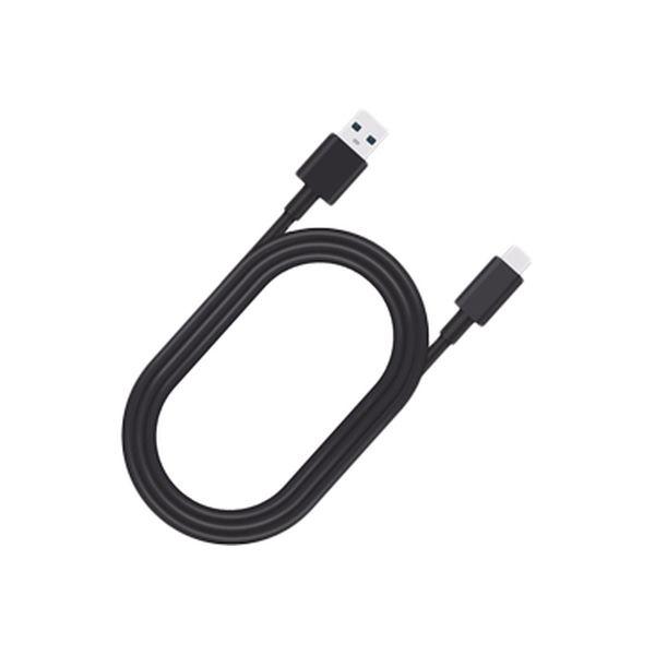 UQコミュニケーションズ HUAWEI USB3.0ケーブル TYPE-C 01HWHUU(直送品)