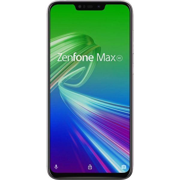 ZenFone Max (M2) (6.3インチ) ZB633KL-SL32S4 ASUS(直送品)