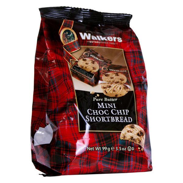 ウォーカーフローパックチョコチップ 1個