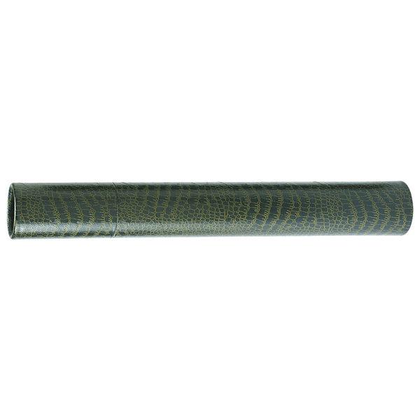 ワニ柄丸筒 A3対応サイズ 直径47mm×長さ360mm 1箱(10本入)