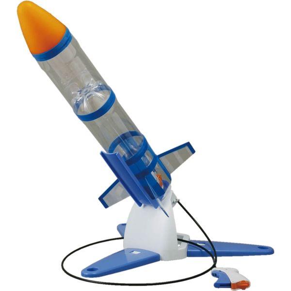 【理科実験教材】ケニス ペットボトルロケット A400 11130295 1個(直送品)