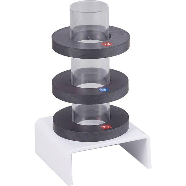 【理科実験教材】ケニス 浮かぶ磁石 U 11180080 1個(直送品)