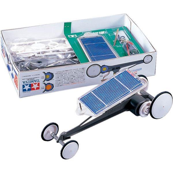 【理科実験教材】ケニス 光電池自動車 SCAK 11160065 1個(直送品)