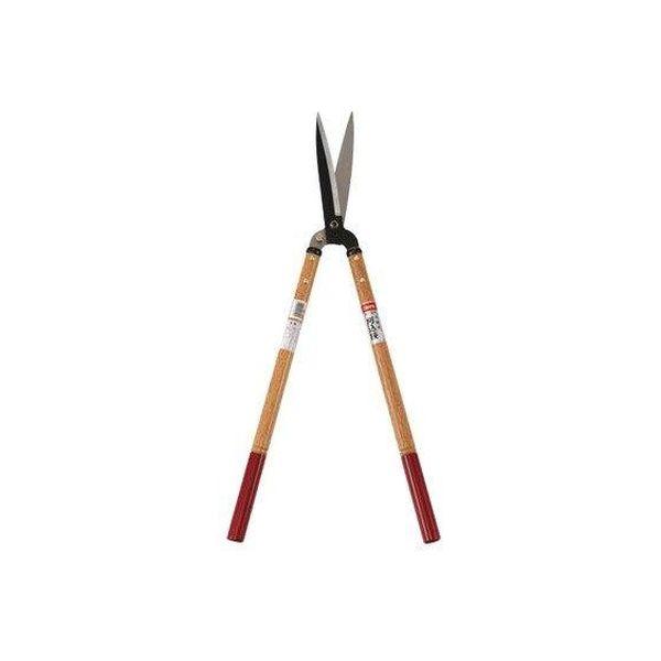 岸本農工具製作所 本職用刈込鋏刃長210mm No.550(直送品)