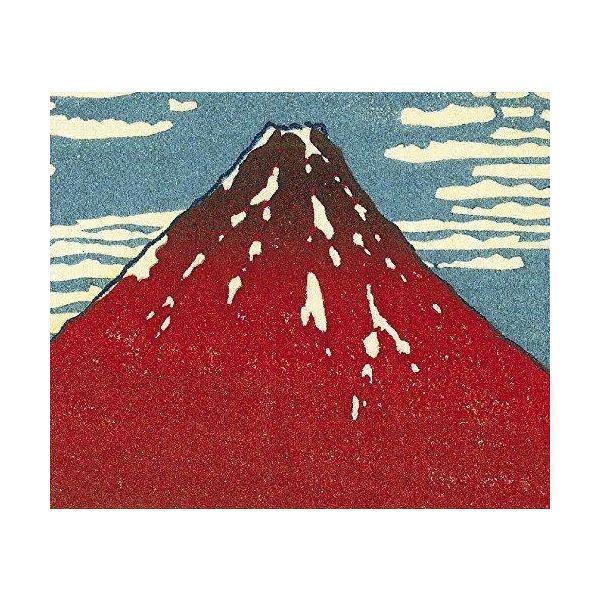 イトー 紙 財布 カード入れ赤富士 96705(直送品)