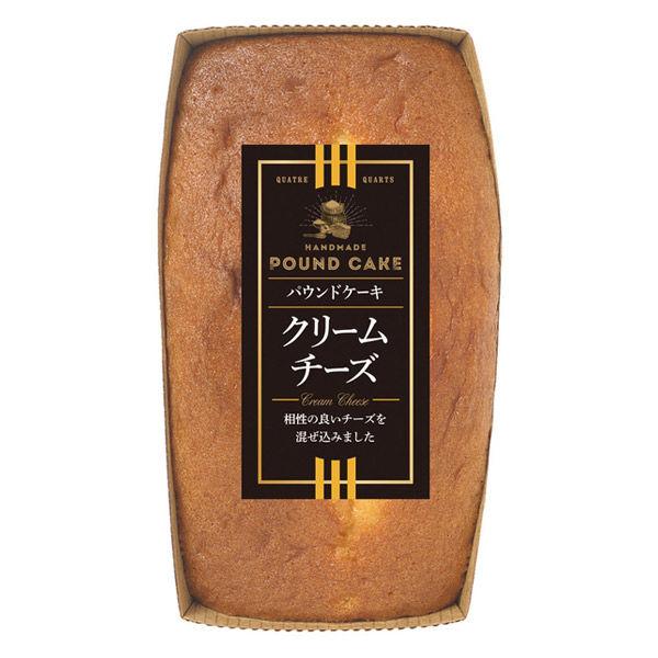 栗原園パウンドケーキクリームチーズ 1個