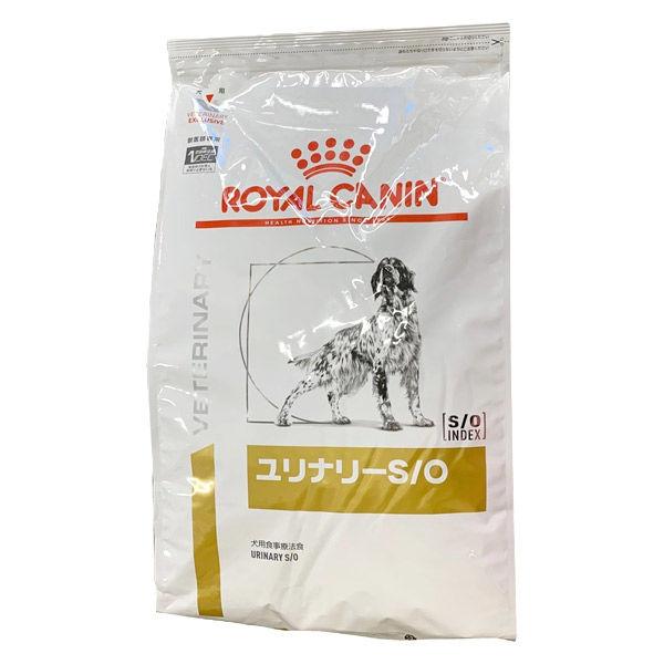 ロイヤルカナン 犬用ユリナリー 8kg