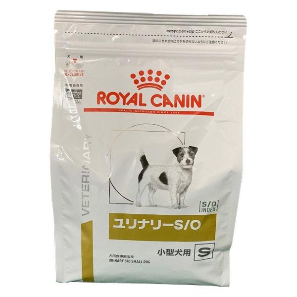 ロイヤルカナン ユリナリー小型犬S1kg