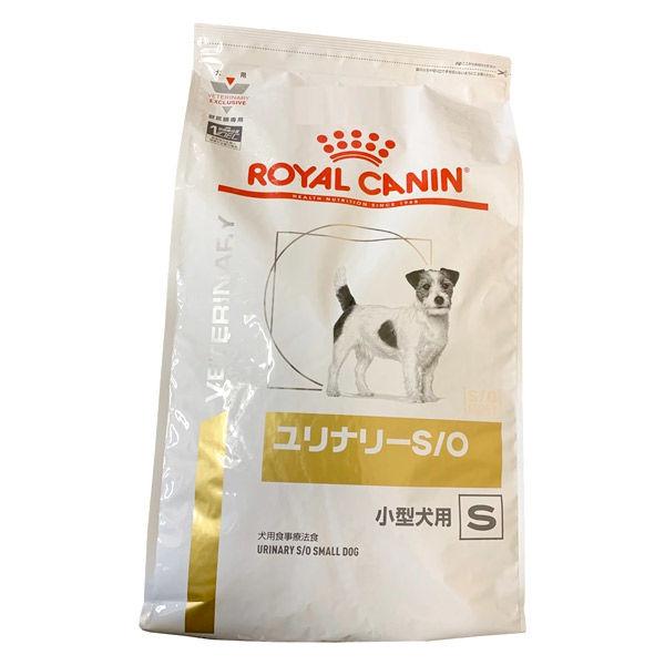 ロイヤルカナン ユリナリー小型犬S8kg