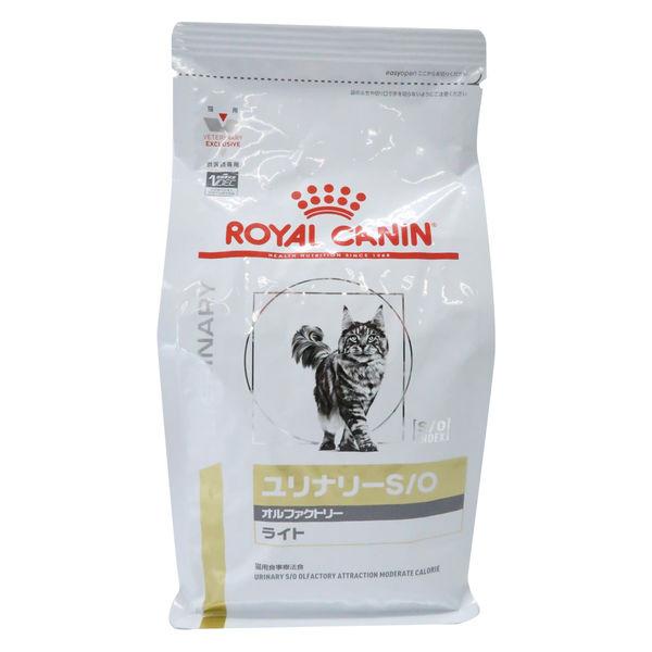 ロイカナ 猫ユリナリーライト 500g