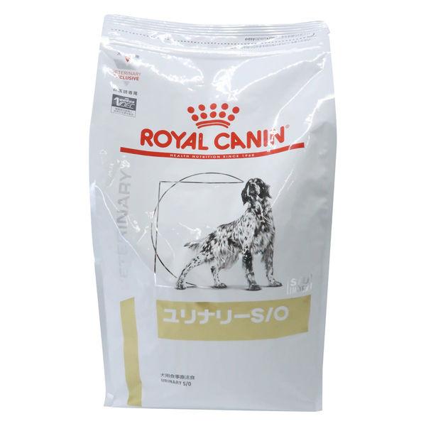 ロイヤルカナン 犬用ユリナリー 3kg