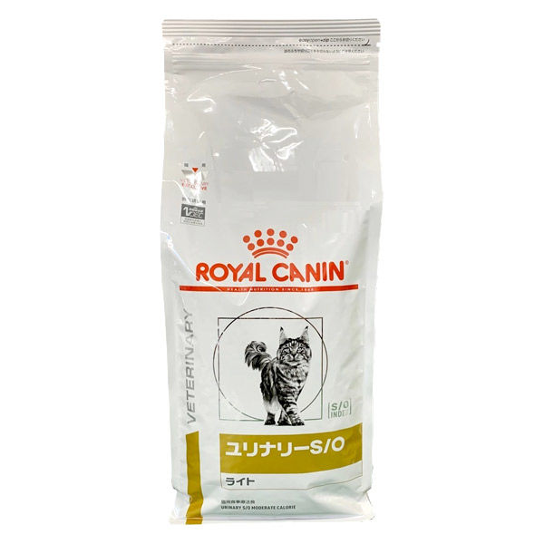 ロイヤルカナン猫ユリナリーライト 2kg