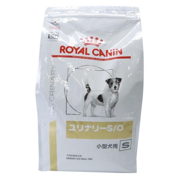 ロイヤルカナン ユリナリー小型犬S3kg
