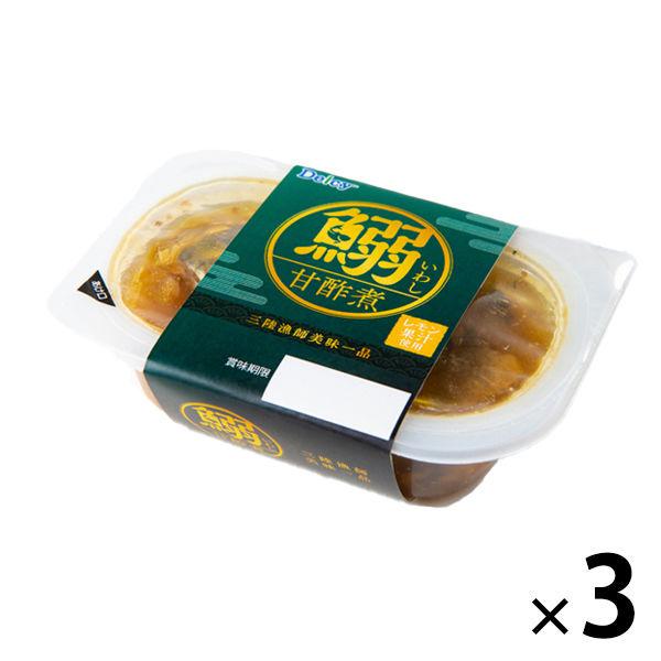 三陸産<いわし甘酢煮> 100g×3個