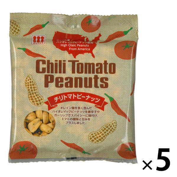 川越屋 チリトマトピーナッツ