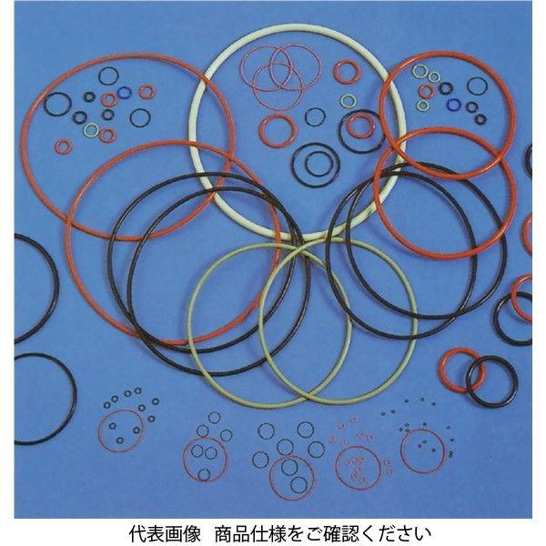 アスクル】NOK(エヌオーケー) Oリング Sシリーズ(固定用) 4D-S100 ...